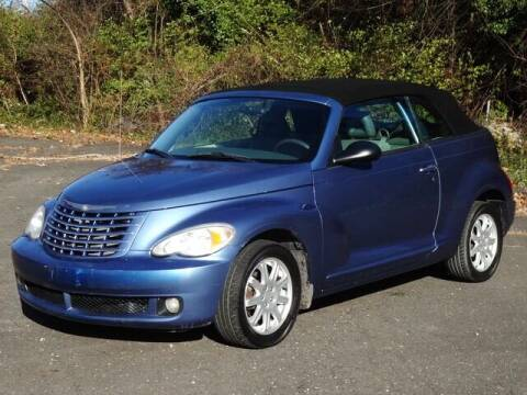 2007 Chrysler PT Cruiser for sale at Professionals Auto Sales in Philadelphia PA