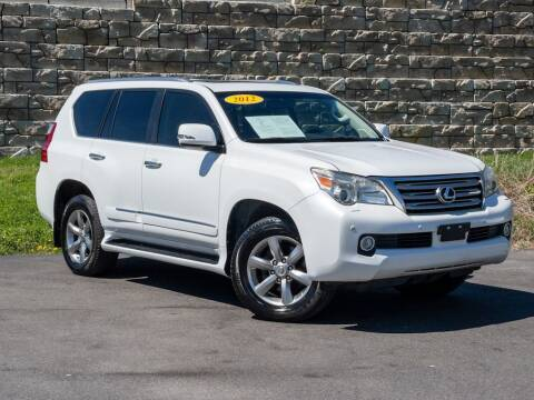 2012 Lexus GX 460 for sale at Car Hunters LLC in Mount Juliet TN