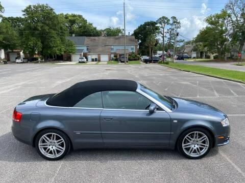 2009 Audi A4 for sale at Asap Motors Inc in Fort Walton Beach FL