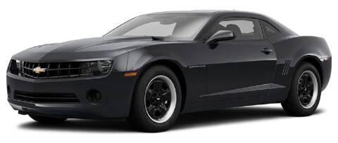 2013 Chevrolet Camaro for sale at S.S. Motors LLC in Dallas GA