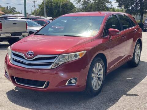 2013 Toyota Venza for sale at BC Motors in West Palm Beach FL