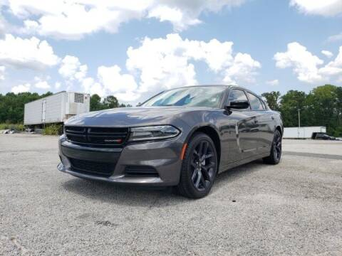 2021 Dodge Charger for sale at Hardy Auto Resales in Dallas GA
