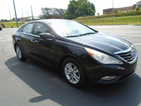 2013 Hyundai Sonata for sale at Atlanta Auto Max in Norcross GA