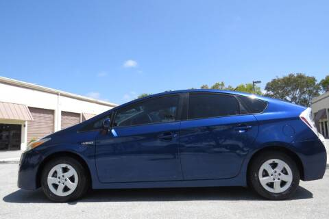2010 Toyota Prius for sale at Love's Auto Group in Boynton Beach FL