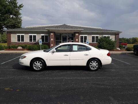 2006 Buick LaCrosse for sale at Pierce Automotive, Inc. in Antwerp OH