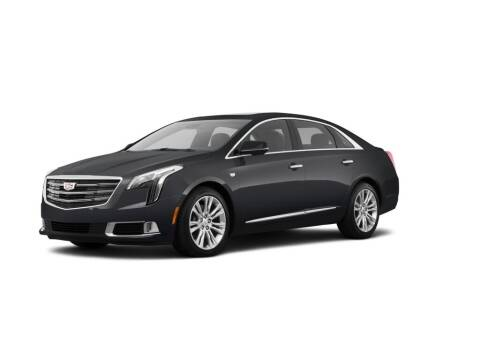 2018 Cadillac XTS for sale at TRADEWINDS MOTOR CENTER LLC in Cleveland OH