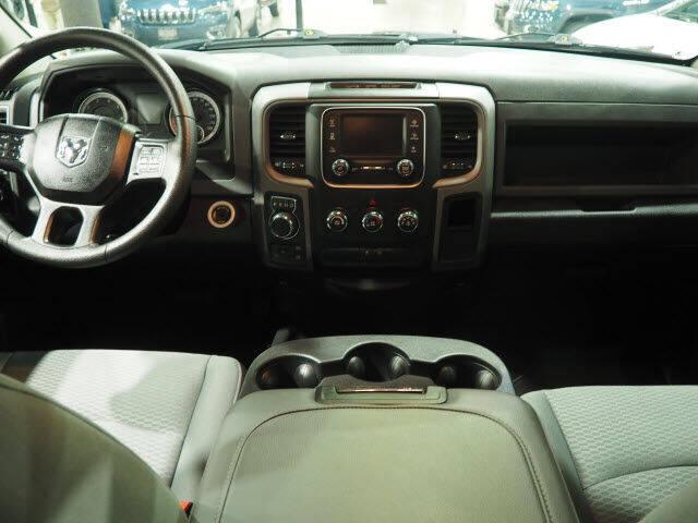 2017 RAM Ram Pickup 1500  - Montclair NJ