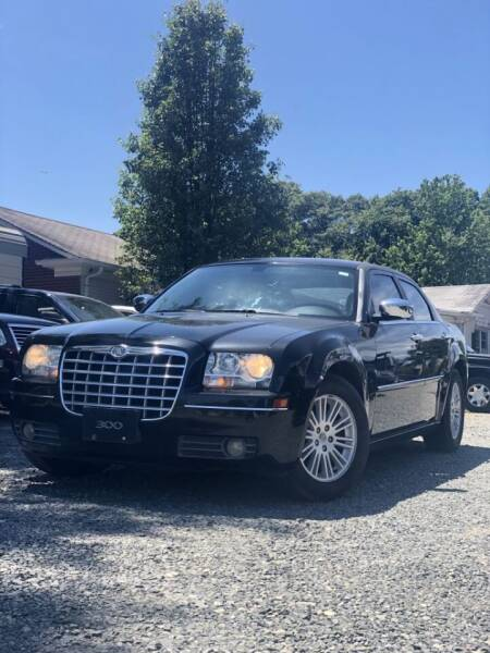 2010 Chrysler 300 for sale at Speed Auto Inc in Charlotte NC