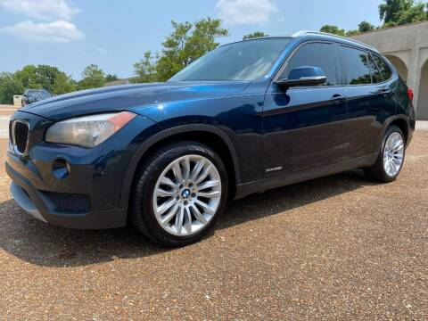 2014 BMW X1 for sale at DABBS MIDSOUTH INTERNET in Clarksville TN