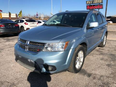 2013 Dodge Journey for sale at Ital Auto in Oklahoma City OK