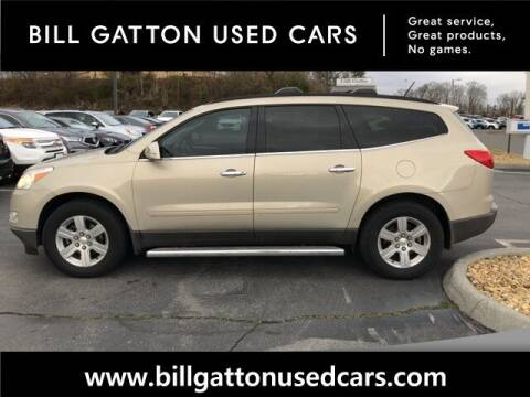 2012 Chevrolet Traverse for sale at Bill Gatton Used Cars in Johnson City TN