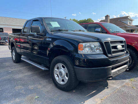 2006 Ford F-150 for sale at Rine's Auto Sales in Mifflinburg PA