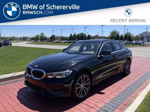 2019 BMW 3 Series for sale at BMW of Schererville in Shererville IN