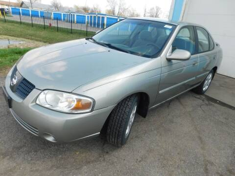 2004 Nissan Sentra for sale at Safeway Auto Sales in Indianapolis IN