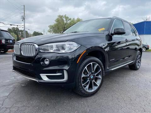 2014 BMW X5 for sale at iDeal Auto in Raleigh NC