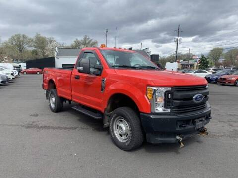 2017 Ford F-250 Super Duty for sale at EMG AUTO SALES in Avenel NJ