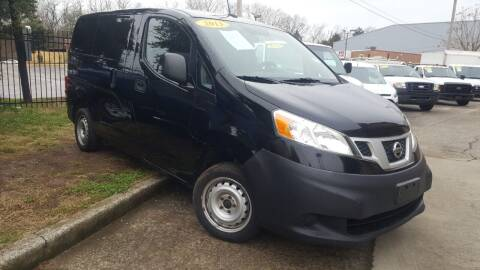 2013 Nissan NV200 for sale at A & A IMPORTS OF TN in Madison TN