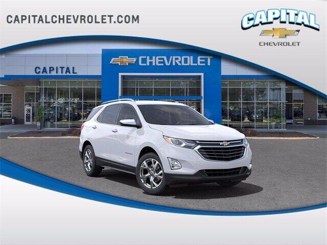 2021 Chevrolet Equinox for sale in Wake Forest, NC