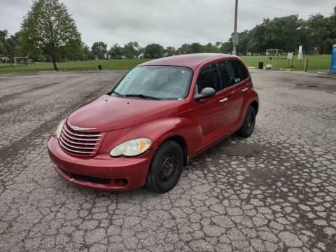 2007 Chrysler PT Cruiser for sale at Flag Motors in Columbus OH