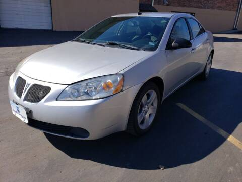 2009 Pontiac G6 for sale at Used Auto LLC in Kansas City MO