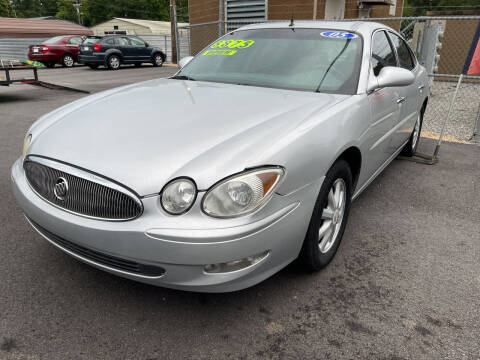 2005 Buick LaCrosse for sale at Cars for Less in Phenix City AL