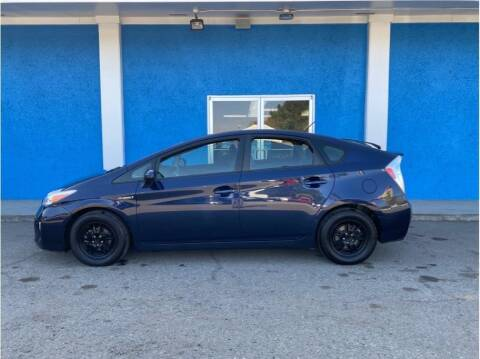 2013 Toyota Prius for sale at Khodas Cars in Gilroy CA
