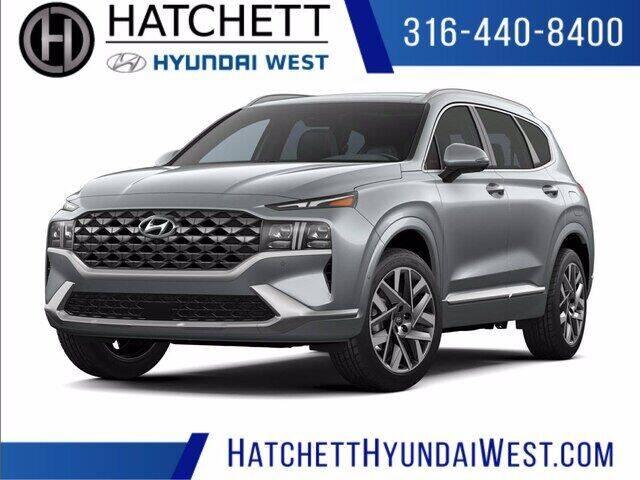 2022 Hyundai Santa Fe for sale in Wichita, KS