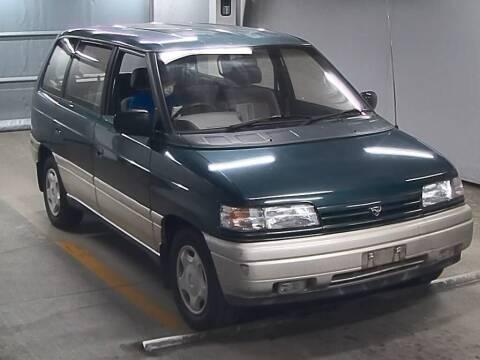 1994 Mazda MPV for sale at Postal Cars in Blue Ridge GA