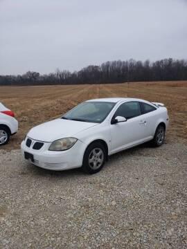 2009 Pontiac G5 for sale at Delta Motors LLC in Jonesboro AR