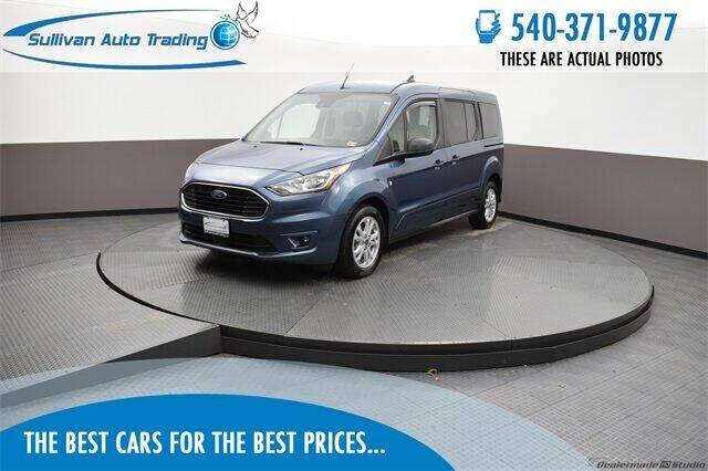 2020 Ford Transit Connect Wagon for sale in Fredericksburg, VA