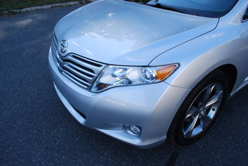 2011 Toyota Venza AWD V6 4dr Crossover - New Milford CT