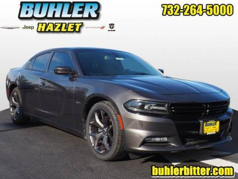 2017 Dodge Charger for sale at Buhler and Bitter Chrysler Jeep in Hazlet NJ