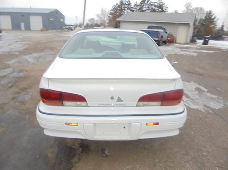 1994 Pontiac Bonneville SSE 4dr Sedan - Ramsey MN