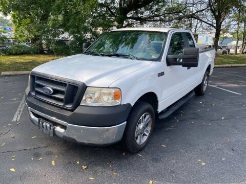 2007 Ford F-150 for sale at Car Plus Auto Sales in Glenolden PA