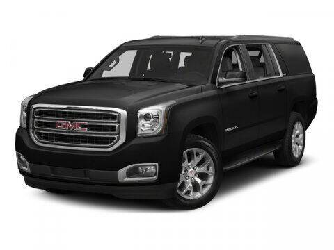 2015 GMC Yukon XL for sale at Jimmys Car Deals in Livonia MI