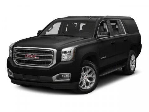 2015 GMC Yukon XL for sale at Courtesy Value Pre-Owned I-49 in Lafayette LA