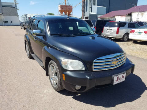 2011 Chevrolet HHR for sale at J & S Auto Sales in Thompson ND