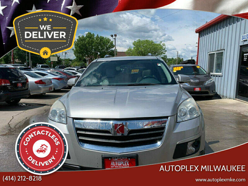 2008 Saturn Outlook for sale at Autoplex in Milwaukee WI