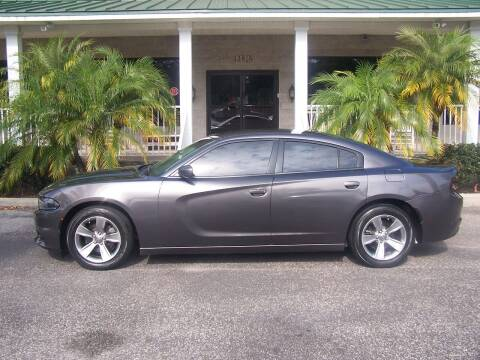 2015 Dodge Charger for sale at Thomas Auto Mart Inc in Dade City FL