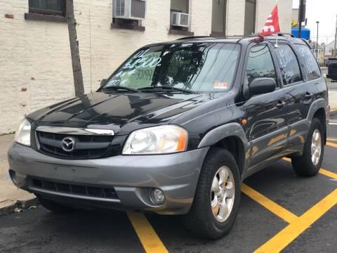 2001 Mazda Tribute for sale at GTR Auto Solutions in Newark NJ