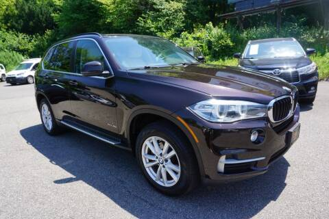 2015 BMW X5 for sale at Bloom Auto in Ledgewood NJ