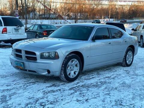 2006 Dodge Charger for sale at Tonka Auto & Truck in Mound MN