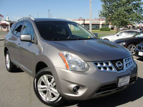 2013 Nissan Rogue for sale at Perfect Auto in Manassas VA