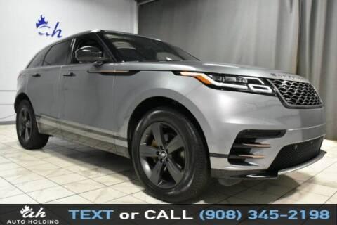 2020 Land Rover Range Rover Velar for sale at AUTO HOLDING in Hillside NJ