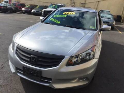2011 Honda Accord for sale at Xpress Auto Sales & Service in Atlantic City NJ