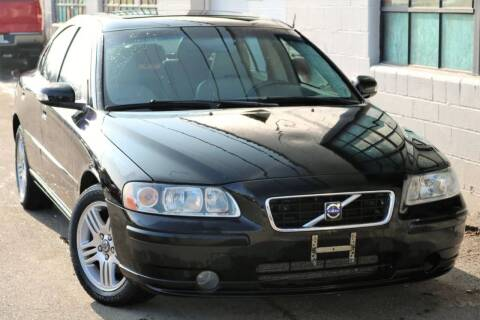2008 Volvo S60 for sale at JT AUTO in Parma OH