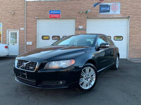 2007 Volvo S80 for sale at West Haven Auto Sales in West Haven CT