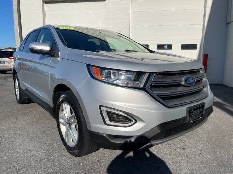 2016 Ford Edge for sale at Zimmerman's Automotive in Mechanicsburg PA