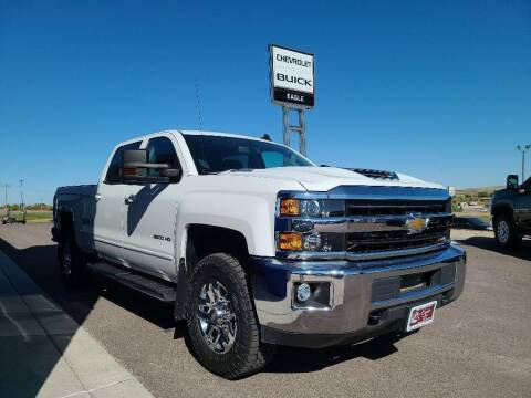 2019 Chevrolet Silverado 2500HD for sale at Tommy's Car Lot in Chadron NE