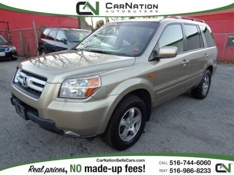 2006 Honda Pilot for sale at CarNation AUTOBUYERS, Inc. in Rockville Centre NY
